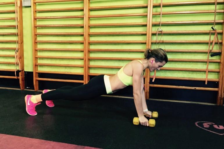 Entrenamiento de intervalos: cómo perder grasa rápidamente