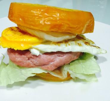 Club B-Concept de cocina saludable
