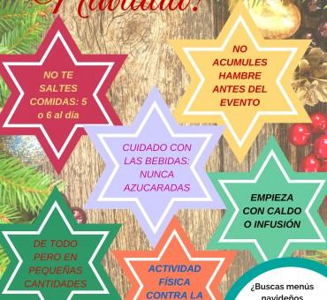 Especial Nutrición: Desafío Navidad