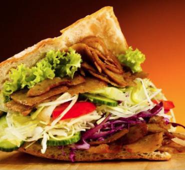 El Kebab Casero