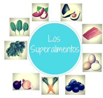 13 Superalimentos que deberías comer ya!!