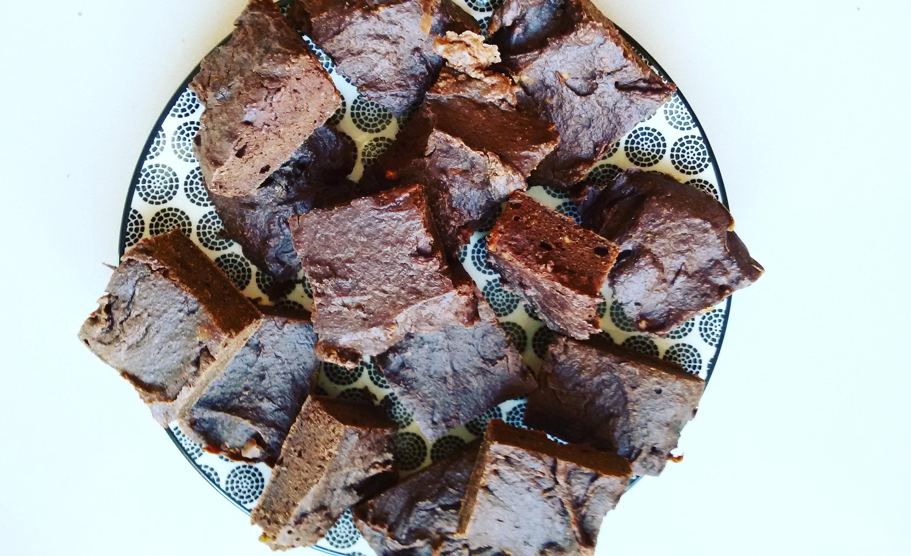 Brownie, versión B Concept!